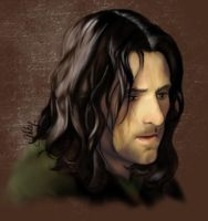 Aragorn by Down-Incognito