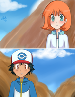 PKMN - Do you Remember? by superalvichan