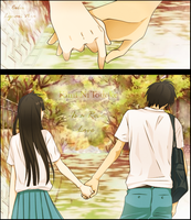 Kimi Ni Todoke Real Love by Lynari44