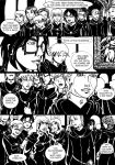 The Dark Artifact Chapter  2 - Page 7 by Enoa79