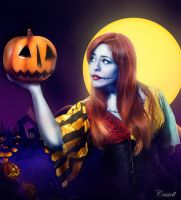 Sally Song by cristell15