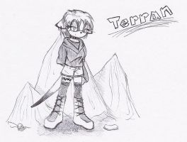 Terran by ShadOBabe