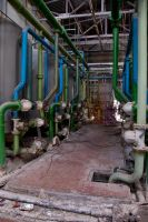 Abandoned Factory - 51 by The-Playmobil