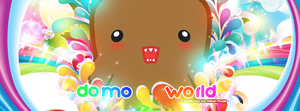 Domo World (Request) by FrontierialMage