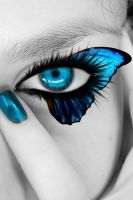 Eye photo manipulations by jack-et314