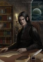 Lord Malther by Irulana