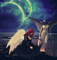 Angels by ceciliay
