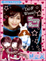 Del and Winnie's PuriKura by the-sinister