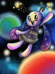 Outta This World by Pilulu