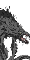 Lycanthrope by xLithium0509