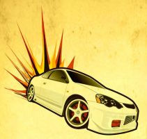 Rsx-s by artkido
