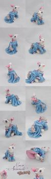 Marie Antoinette Custom MLP by Tamisery
