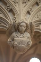 Chichester Angel by theharshjudge