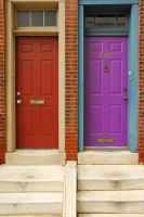 Doors...or Philly walkaround 1 by bewing