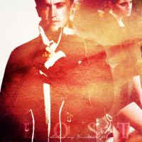 Lost- Dramione Blend by CalCrazy