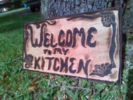 WelcomeToTheKitchen1 by RoadrunnerKN