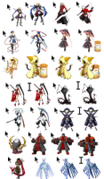 Cursor: BlazBlue Mass Set by BlastedSpammer