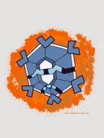 Cryogonal for clambuket