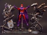 Magneto Base by Jin-Saotome