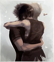 Promptis by bambi-lena
