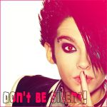 BillKaulitZ Display2 by Rokini-chan