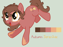 .: Autumn Serenade :. by EpiclyAwesomePrussia