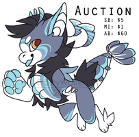 Snipe Design Auction CLOSED by ForeverFrosty