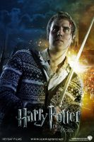 Neville Longbottom #2 - Deathly Hallows Extended by HogwartSite