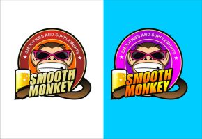 smooth monkey2 by dorarpol
