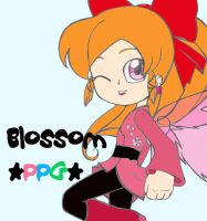 Blossom ID... by BlossomPPG