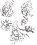 TF:Oculus x EagleEyes doodles by kiananuva12