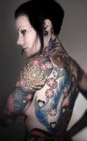 Tattoos 1 by neillh