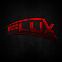 Flux Logotype by MasFx