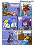 The Trollangina Challenge - Page 15 by OXssO