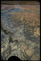 painted desert by amilehi