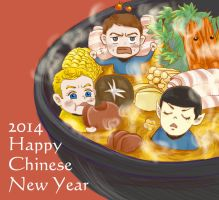 ST-AOS-Happy Chinese New Year! by dosruby