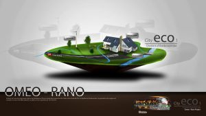 Omeo Rano Project by sharkurban