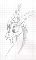 Discord doodle by MartinHello