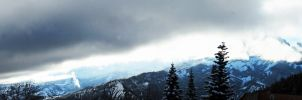 Panorama 1 by nicelandscape