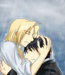 FMA: Nothing Else Matters by TheMadWoman-Ellie