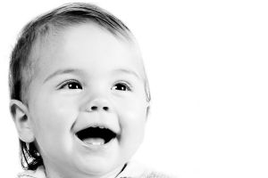Baby Laughter by mariagendelman