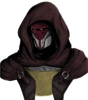 Revan completed by dusky2005