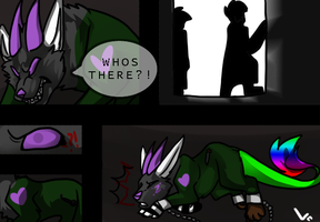 ExperiMental Page 5 Issue 1 by SickAede