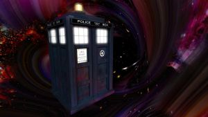 The Doctor's Wife by Pi-Productions