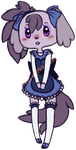 Animal Crossing Adopt 02 [ Open ] Auction by kitamika