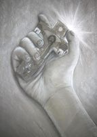 My Hand by LIV4TheObsession