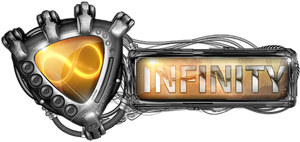 Infinity T3 Logo by Emeruson
