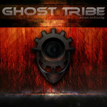 activity ghosttribe ghost-tribe 4973 cover cd 2017 by ghosttribe