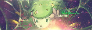 Shaymin Tag by MF21