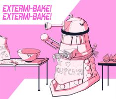 WTF Friday: EXTERMI-BAKE Oven by Buuya